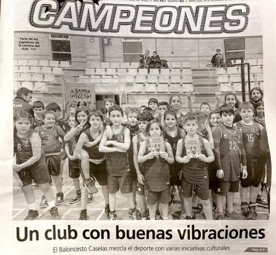 O noso club no Faro